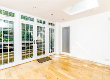 Thumbnail 5 bedroom terraced house to rent in Westmoreland Place, Ealing