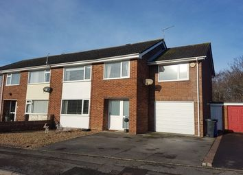 Thumbnail 5 bed property to rent in Verity Crescent, Poole