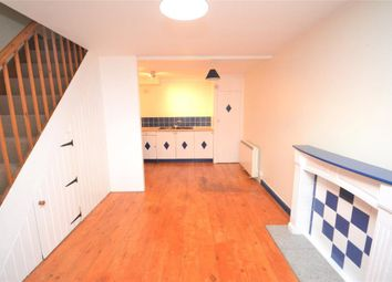 Thumbnail 2 bed terraced house to rent in Old School House, Baptist Street, Calstock, Cornwall