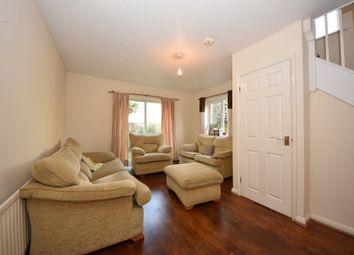 Thumbnail 2 bed terraced house to rent in Heathfield Park Drive, Chadwell Heath