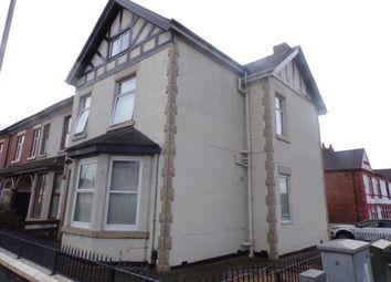 Thumbnail 1 bed property to rent in Victoria Road, Walton-Le-Dale, Preston