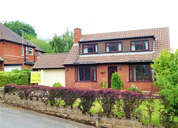 Thumbnail 4 bed detached house for sale in Kitlings Lane, Walton On The Hill, Stafford.
