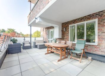 Thumbnail 2 bed flat for sale in Upper Richmond Road, Putney