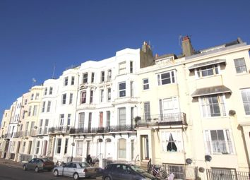 Thumbnail 1 bed flat to rent in Marina, St. Leonards-On-Sea