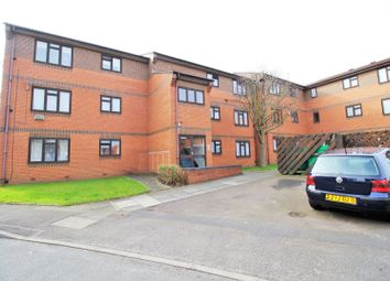 Thumbnail 1 bed flat for sale in Chaffinch Close, Surbiton