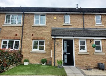 Thumbnail 3 bed terraced house for sale in Huron Road, Broxbourne