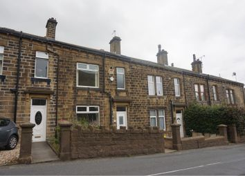 Thumbnail 4 bed terraced house for sale in Gladstone Place, Oakworth