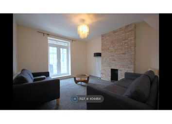 Thumbnail 3 bed flat to rent in Forster Rd, London
