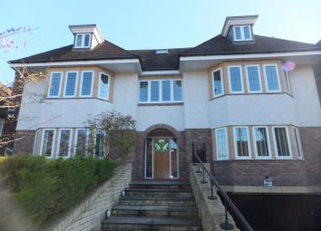 Thumbnail 2 bed flat for sale in 69 Clifton Road, Sutton Coldfield