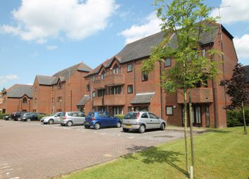Thumbnail 2 bed flat to rent in Ashtree Court, Granville Road, St Albans