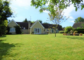 Thumbnail 3 bed detached house for sale in Stratton Brook, Gloucester Road, Cirencester, Gloucestershire