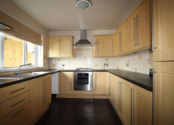 Thumbnail 2 bed terraced house to rent in Tytherley Green, Havant