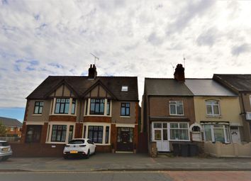 Thumbnail 5 bed semi-detached house for sale in Leicester Road, Bedworth, Nr Nuneaton, Warwickshire
