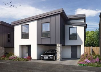 "Thumbnail 5 bed detached house for sale in ""The Cadgwith"" at Welway, Perranporth"