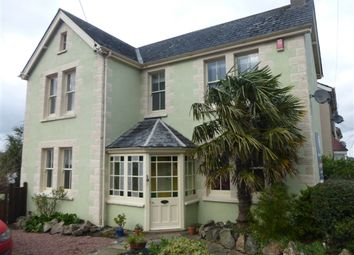 Thumbnail 3 bed detached house to rent in Barton Road, Okehampton