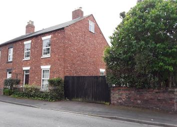 Thumbnail 4 bed semi-detached house for sale in Greenfields, Shifnal