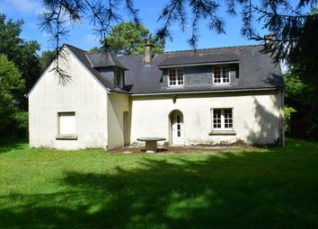 Thumbnail 4 bed detached house for sale in 56540 Saint-Caradec-Trégomel, Morbihan, Brittany, France