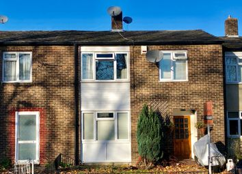 Thumbnail 3 bed terraced house for sale in Ullathorne Road, London