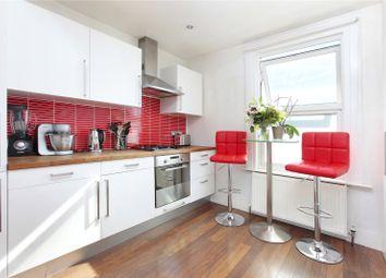 Thumbnail 3 bed flat for sale in Garratt Lane, Earlsfield, London
