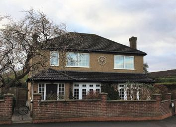 Corner Plot, Detached House, Vacant Possession HP15. 4 bed detached house for sale