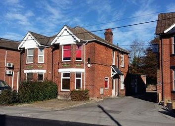 Thumbnail Office to let in 46 Leigh Road, Eastleigh, Hampshire