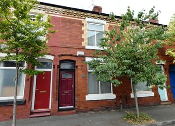 2 bed terraced house for sale in Lynton Street, Manchester M14