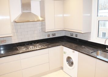 Thumbnail 3 bed flat to rent in Bromley Road, London