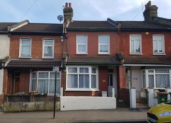 Thumbnail 2 bed terraced house for sale in Church Road, London