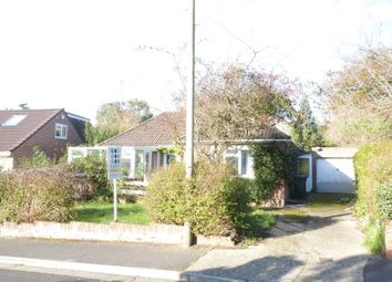 Thumbnail 2 bed detached bungalow for sale in Tarratt Road, Yeovil