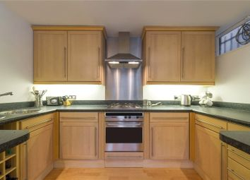 Thumbnail 1 bed flat to rent in Flask Walk, Hampstead, London