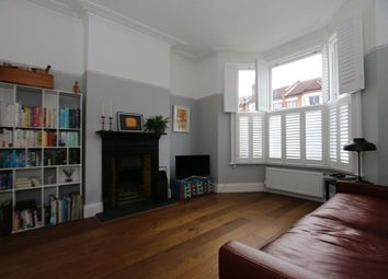 Thumbnail 2 bed flat to rent in Dundalk Road, London