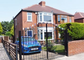 Thumbnail 3 bed semi-detached house for sale in Summer Lane, Wombwell