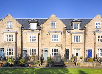 4 bed terraced house for sale in Tapton Park Gardens, Tapton Park Road, Ranmoor, Sheffield S10