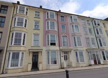 Thumbnail 1 bed flat for sale in Marine Terrace, Aberystwyth, Ceredigion