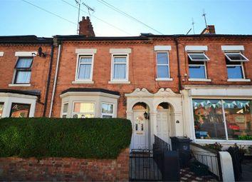 Thumbnail 4 bed terraced house for sale in Adams Avenue, Abington, Northampton