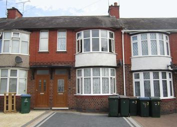Thumbnail 2 bed terraced house to rent in Anchorway Road, Finham, Coventry
