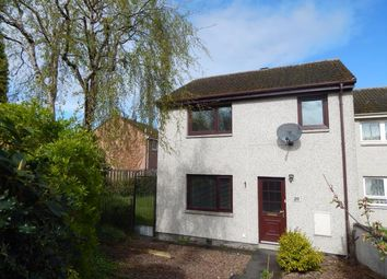 Thumbnail 2 bed semi-detached house to rent in 20 Birkenhill Place, Elgin, Moray