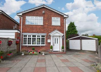 Thumbnail 3 bedroom detached house to rent in Moorlands View, Bolton