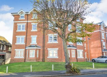 Thumbnail 2 bedroom flat for sale in Preston Court, Upper Avenue, Eastbourne