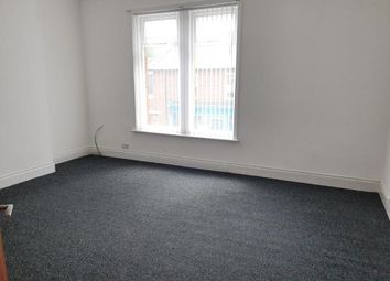 Thumbnail 1 bed flat to rent in Station Road, Ashington