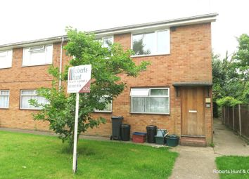Thumbnail 2 bed maisonette for sale in Peninsular Close, Feltham