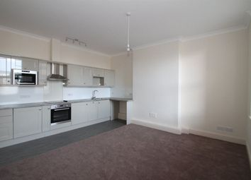 Thumbnail 1 bed flat to rent in Cheriton Gardens, Folkestone