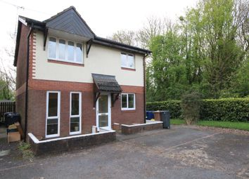 Thumbnail 2 bed flat to rent in Rosemary Court, Penwortham, Preston