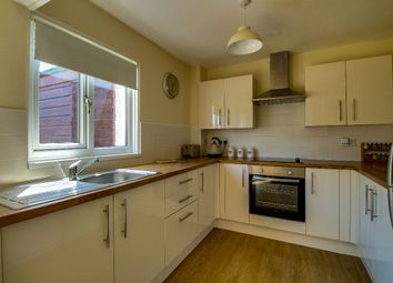 Thumbnail 3 bed semi-detached house for sale in Tydies, Coed Eva, Cwmbran