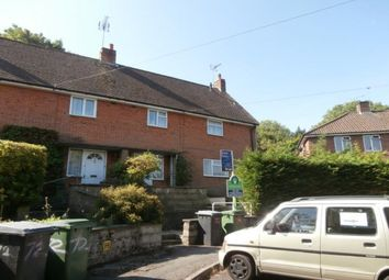 Thumbnail 5 bed property to rent in Wolfe Close, Winchester