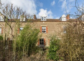 Thumbnail 3 bed terraced house for sale in Keyford Gardens, Frome