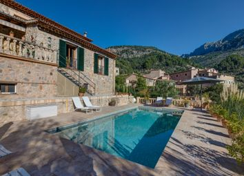 Thumbnail 4 bed detached house for sale in S/N, Sóller, Majorca, Balearic Islands, Spain
