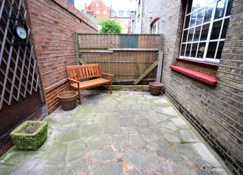 Thumbnail 4 bed terraced house to rent in Cyprus Street, Bethnal Green, London