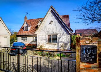 Thumbnail 3 bed detached house for sale in Market Place, Dunmow