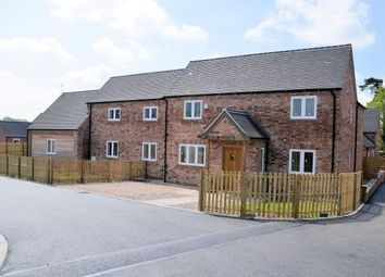 Thumbnail 5 bed property to rent in Outwoods Lane, Coleorton, Coalville